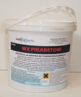 WX Pikabetoni