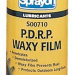 S00710 P.D.R.P. Waxy Protectant
